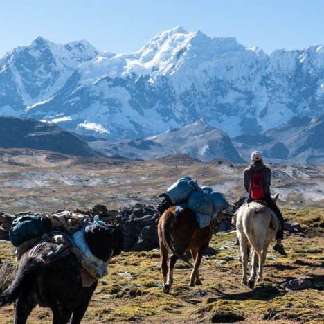 Trek Cerro Kennedy – Minca