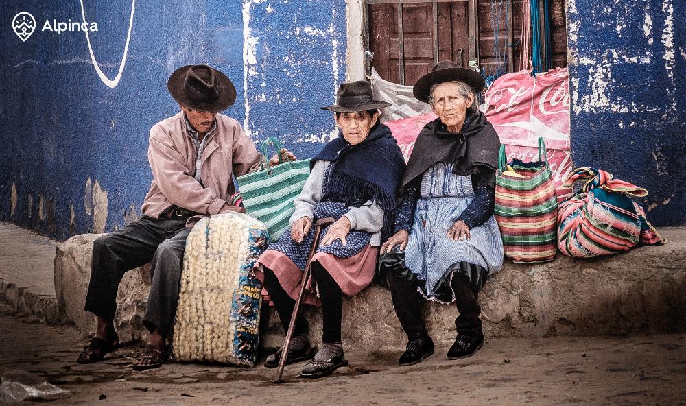 Argentyna – Salta i okolice