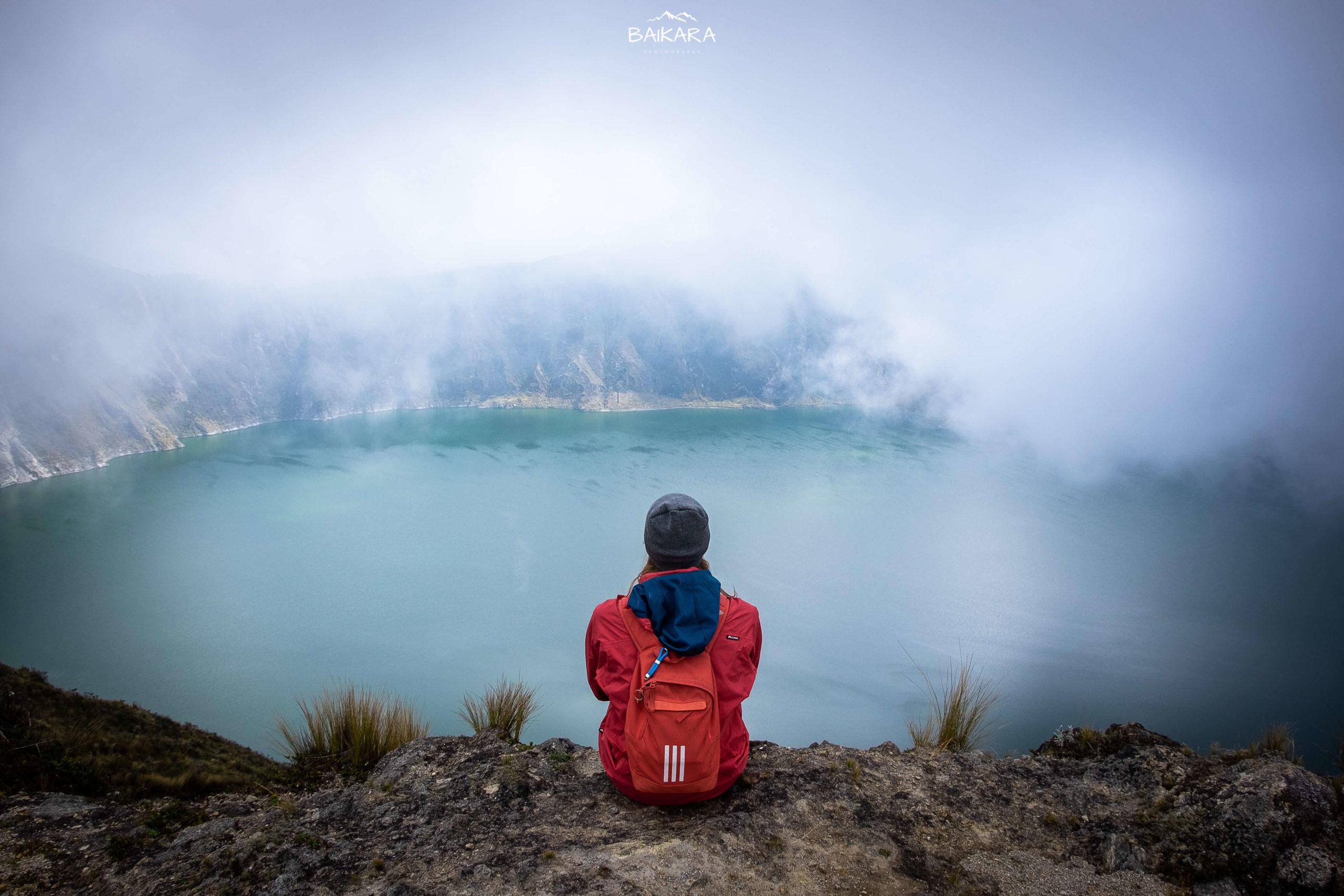 Targ Otavalo – Laguna Cuicocha