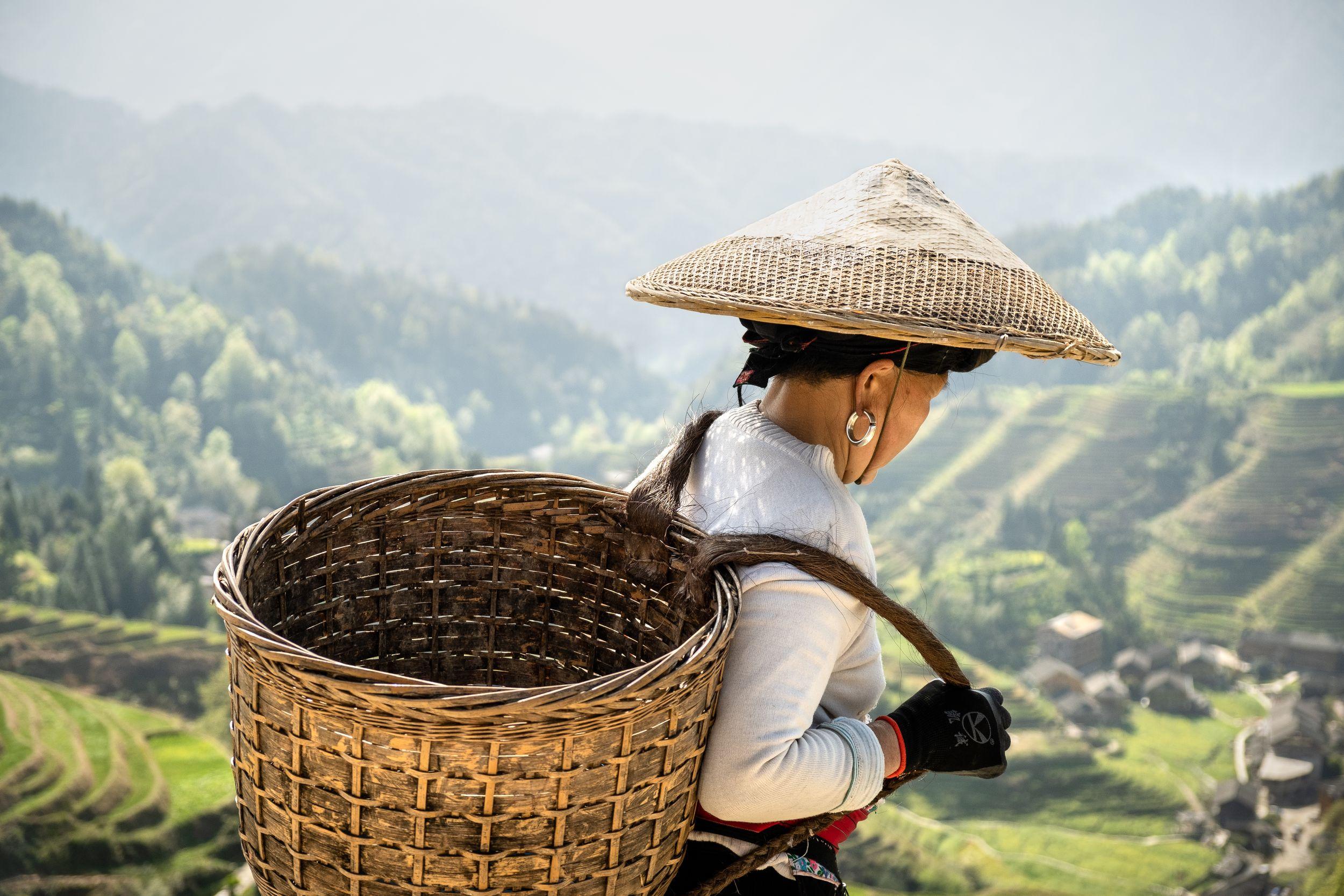 Chiny-dazhai-yao
