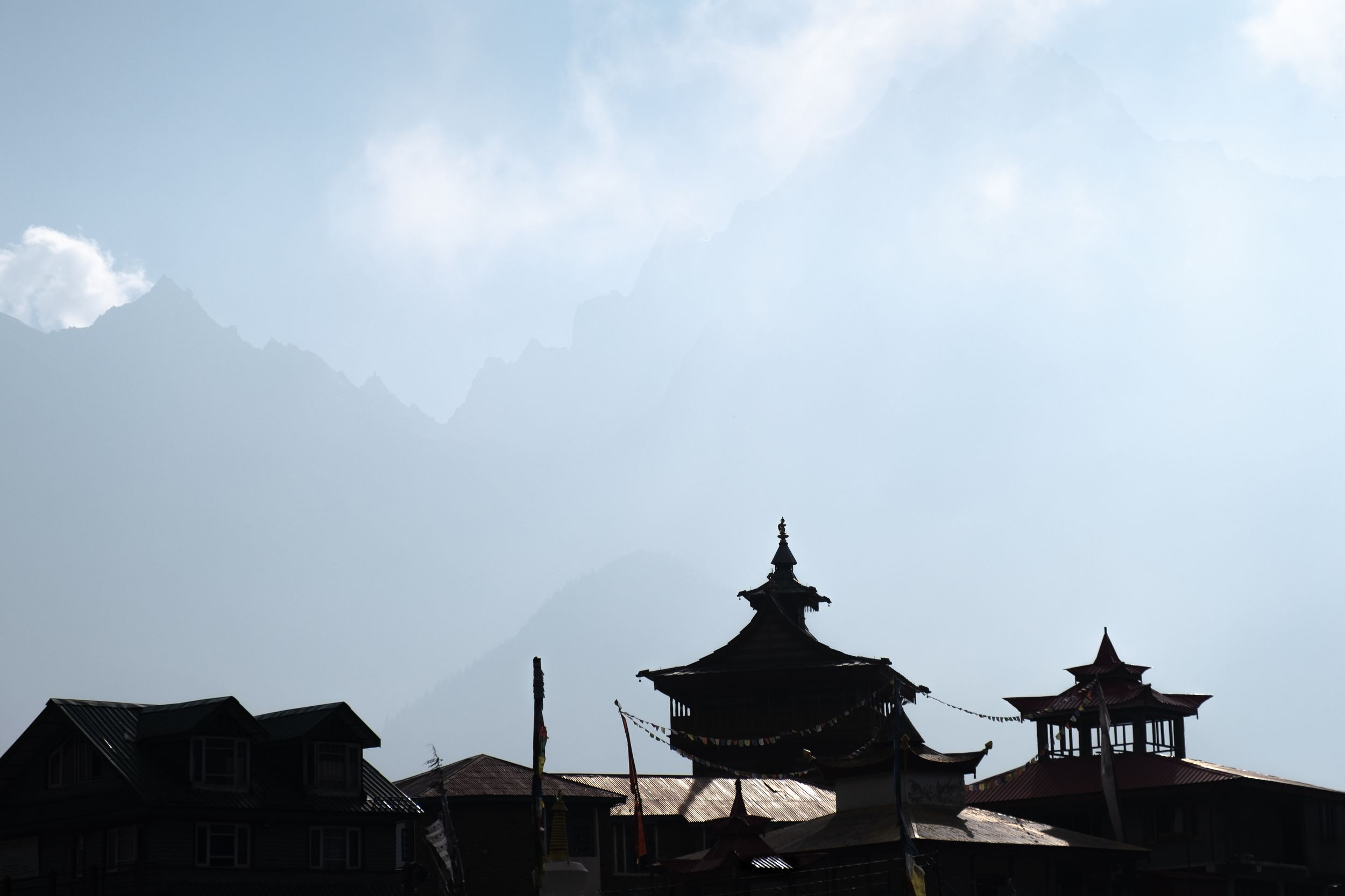 Kalpa, Spiti Valley, Mud, Pin Valley, Himachal Pradesh, India, Kaza, Chandra Tal, Rohtang pass, Manali