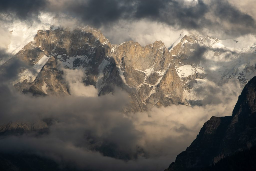 Kalpa, Kinner Kailash, Spiti Valley, Mud, Pin Valley, Himachal Pradesh, India, Kaza, Chandra Tal, Rohtang pass, Manali