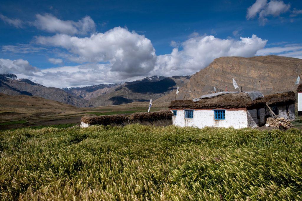 Langza, Spiti Valley, Mud, Pin Valley, Himachal Pradesh, India, Kaza, Chandra Tal, Rohtang pass, Manali
