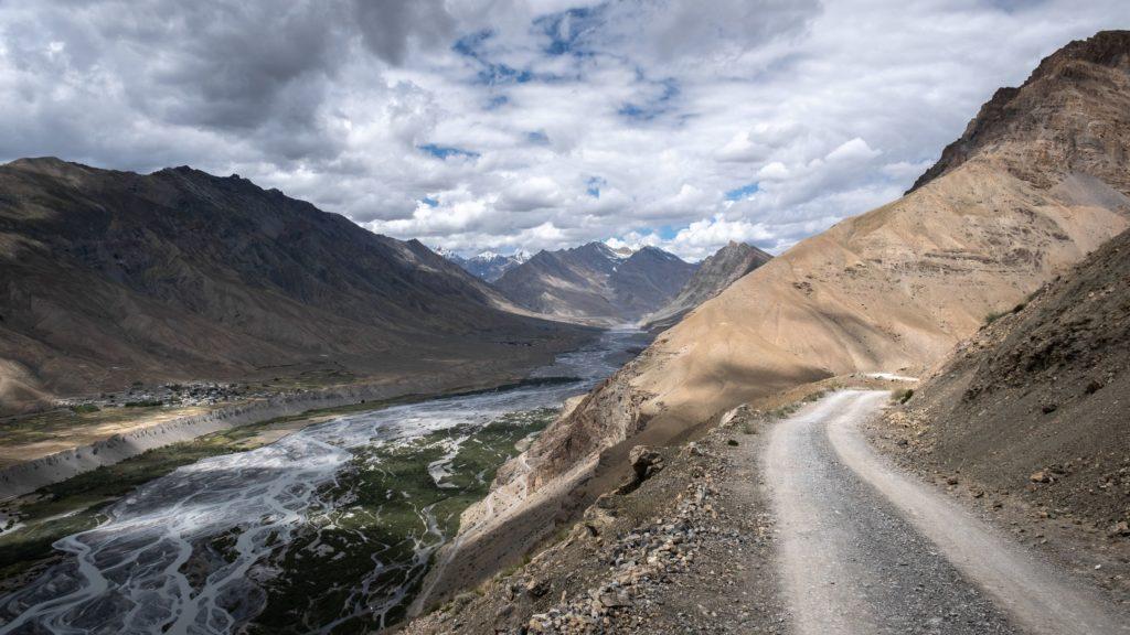 Spiti Valley, Mud, Pin Valley, Himachal Pradesh, India, Kaza, Chandra Tal, Rohtang pass, Manali