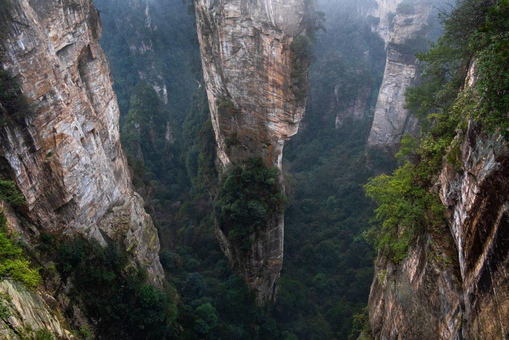 gora-hallelujah-zhangjiajie
