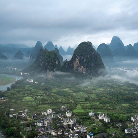 TOP 2 w Chinach! – Zhangjiajie